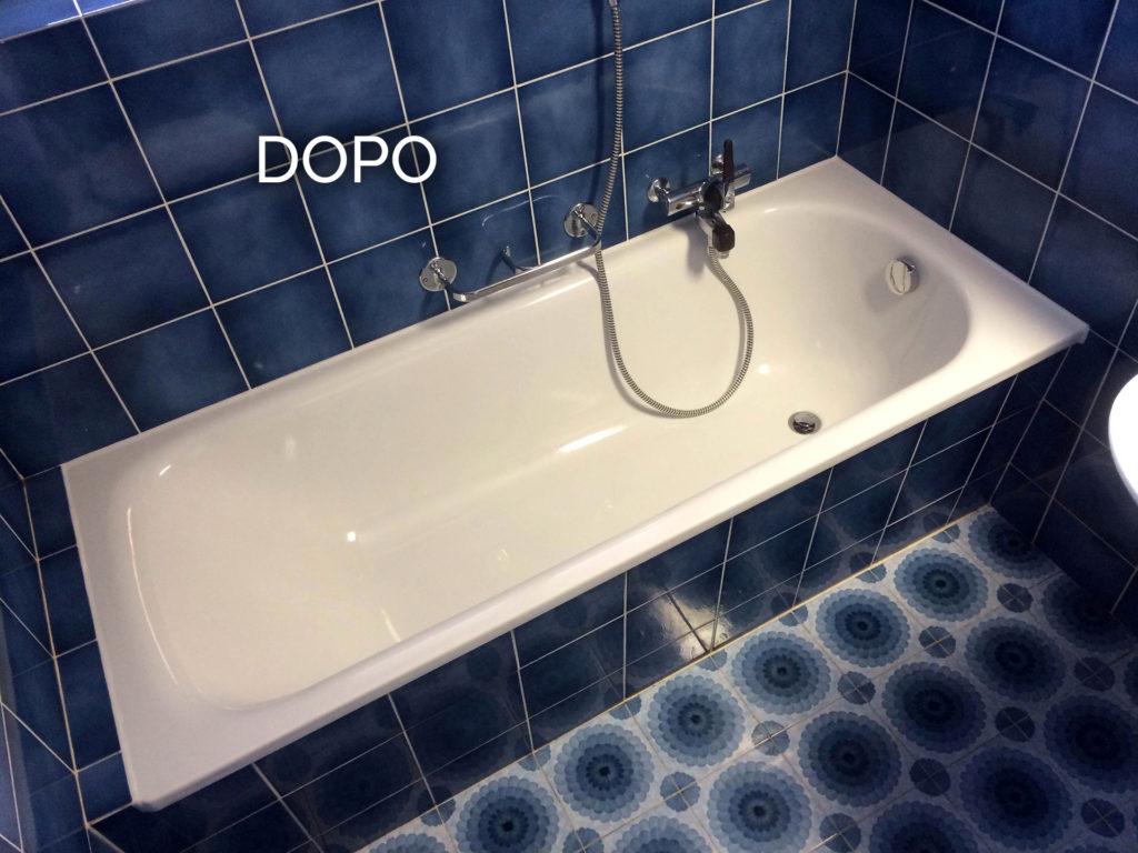 Vasca Da Bagno Vetroresina Da Incasso : Sostituzione vasca da bagno u2013 sovabad sa
