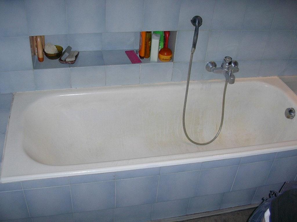 Sostituzione vasca da bagno u sovabad sa